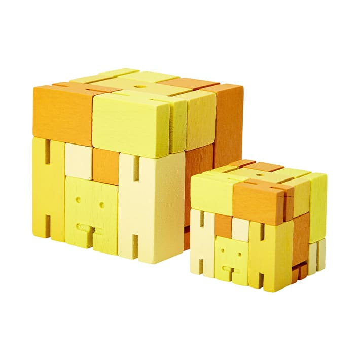 Cubebot Small