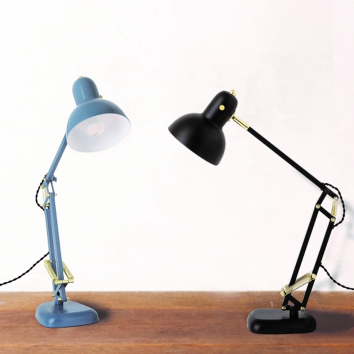 CALTON DESK LAMP
