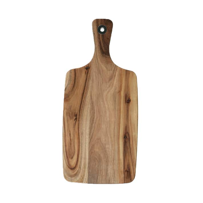 Acacia cutting board S