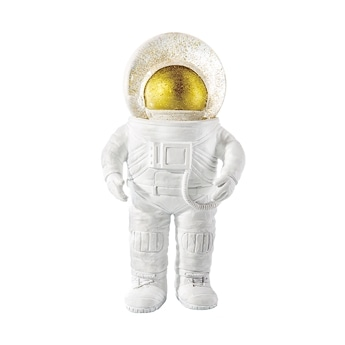 SUMMERGLOBES THE ASTRONAUT
