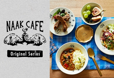 NAAKCAFE Original Series